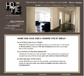 Homeone - Home staging 13 83